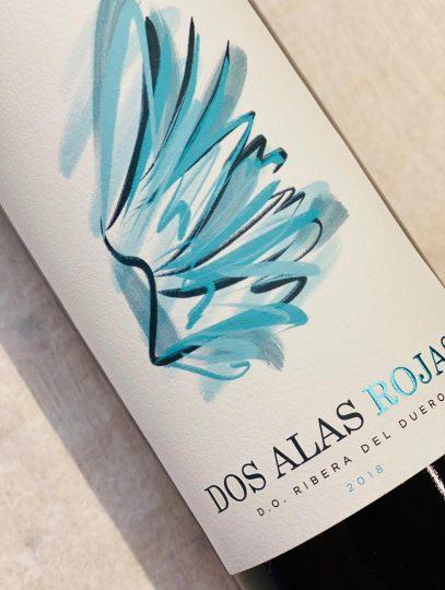 Dos Alas-1